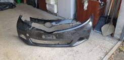 Бампер на Toyota Ractis