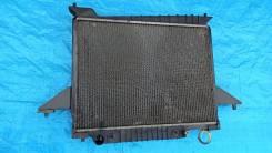 Радиатор охлаждения двигателя Ford Expedition II 2, 05 год 5.4L V8 4WD