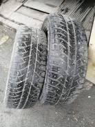 Bridgestone Ice Cruiser 7000, 235/55/19