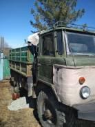 ГАЗ 66. Продается ИЗАС-ГАЗ-66, 4 750куб. см., 3 500кг., 4x4