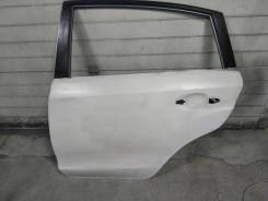 Subaru xv gp7 дверь