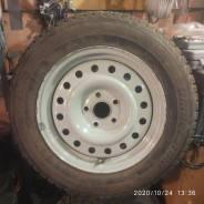 Колеса зимние R15 Bridgestone