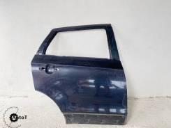 Дверь задняя правая Suzuki Grand Vitara (Escudo) (2005 - 2015)