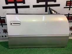 Дверь передняя правая Toyota Mark2 100 цвет 2CF #10805