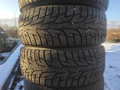 Hankook Winter i*Pike RS W419, 215/55/17