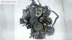 Двигатель Peugeot 4007, 2008, 2.2 л, дизель (4HN)
