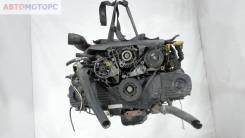 Двигатель Subaru Legacy (B14) 2009-, 2.5 л, бензин (EJ25)