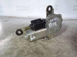 Моторчик (электродвигатель) стеклоочистителя задний ВАЗ (LADA) 2112