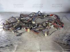 Проводка под торпедо ВАЗ-2110 LADA 2110