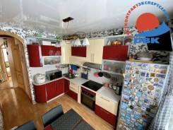 2-комнатная, улица Черняховского 19. 64, 71 микрорайоны, проверенное агентство, 50,6кв.м. Интерьер