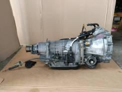 АКПП Subaru legacy BH5 BE5 Tv1B4Ybdab 31000ae980 4352