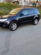 Subaru Forester. 4wd, 2.0 (148л.с.), бензин, 110тыс. км
