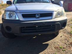 Передний бампер под туманки Honda CR-V RD1 RD2 RD3