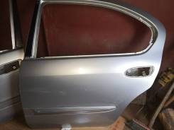 Дверь задняя левая Nissan Cefiro A33 цвет KY0