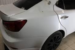 Крыло заднее правое Lexus IS250 GSE20 2006-2012г белый цвет 077