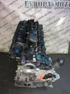 Двигатель BMW M57D30 3.0л дизель