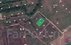 Продаю отличный земельный участок урочище «Прохладное». 1 000кв.м., собственность. План (чертёж, схема) участка