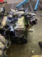 ДВС Toyota 2LTE в разбор кредит рассрочка
