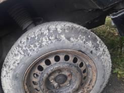 Продам комплект колес на мерседес w124 w201