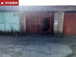 Гаражи кооперативные. проспект Красного Знамени 137, р-н Третья рабочая, 37,0кв.м., электричество, подвал. Вид снаружи