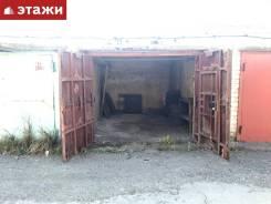 Гаражи кооперативные. проспект Красного Знамени 137, р-н Третья рабочая, 37,0кв.м., электричество, подвал.