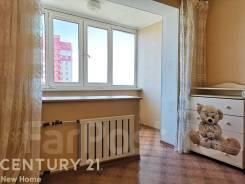 2-комнатная, улица Аллилуева 3. Третья рабочая, проверенное агентство, 49,1кв.м.