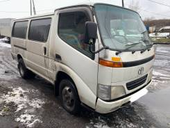 Toyota Dyna. XZU307, 4 600куб. см., 1 500кг., 4x2