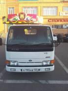Nissan Atlas. Продаеться грузовик, 2 500куб. см., 1 500кг., 4x4