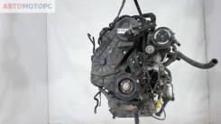 Двигатель Opel Meriva 2010-, 1.7 л, дизель (A17DTS)