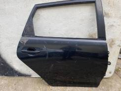 Дверь Toyota Caldina.