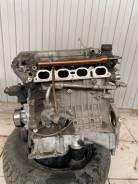 Двигатель Тойота авенсис 1 zz 1,8 АКПП