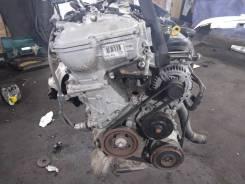 Двигатель в сборе 3Zrfae Toyota Noah ZRR70