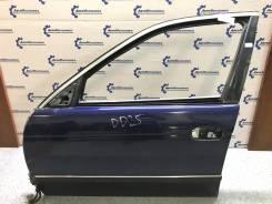 Дверь боковая Bmw 5-Series E39, левая передняя