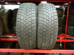Michelin Latitude Alpin HP, 215/60 R17