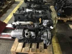 J3 двигатель Kia Bongo 2,9 л 126 л. с. Евро 4