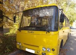 Богдан А092. Автобус Isuzu