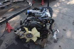 ДВС в сборе 1JZ FSE Toyota Crown JZS171