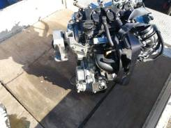 Двигатель Nissan Note 2018 HE12 E-Power