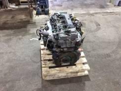 Двигатель D4CB Hyundai Porter, Kia Bongo 2,5 л 126 л. с