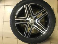 Шины на дисках Mercedes BENZ