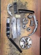 Комплект цепи ГРМ Nissan Pathfinder, Navara, NP300, King Cab, Cabstar [KB-13]