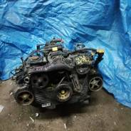 Двигатель в сборе Subaru impreza gf-1 Ej15E