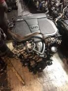 Двигатель 276,957 3,5 бензин Mercedes W204 c class W166 Ml class Gl