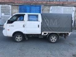 Kia Bongo. Продаётся грузовик Kia bongo 3, 1 000кг., 4x2