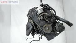 Двигатель Ford S-Max, 2006-2015, 2 л, дизель (QXWA, QXWB, QXWC, UFWA)