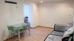 1-комнатная, переулок Камский 14. Столетие, частное лицо, 33,0кв.м.
