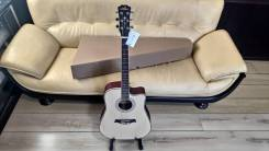 Гитары акустические 6-струнные. Под заказ