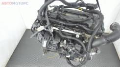 Двигатель Opel Astra J, 2010-2017, 1.4 л, бензин (A14XER)