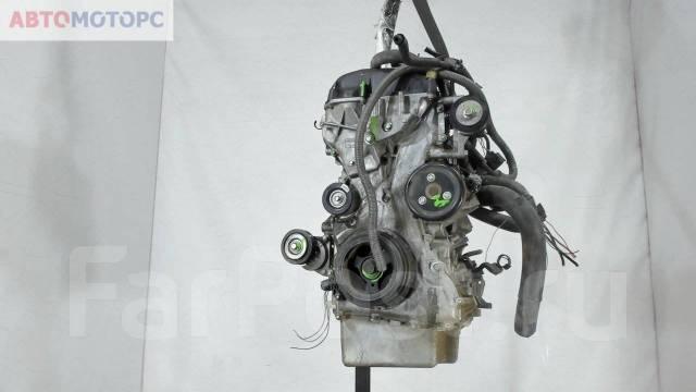 Двигатель Mazda 6 (GH), 2007-2012, 2.5 л, бензин (L5)
