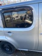 Дверь задняя правая Nissan Cube Z12 2014 года в Хабаровске